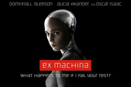Film - Ex-Machina