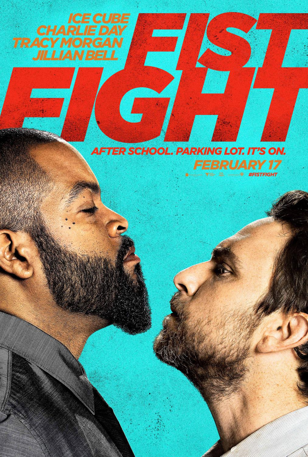 Fist Fight - film poster