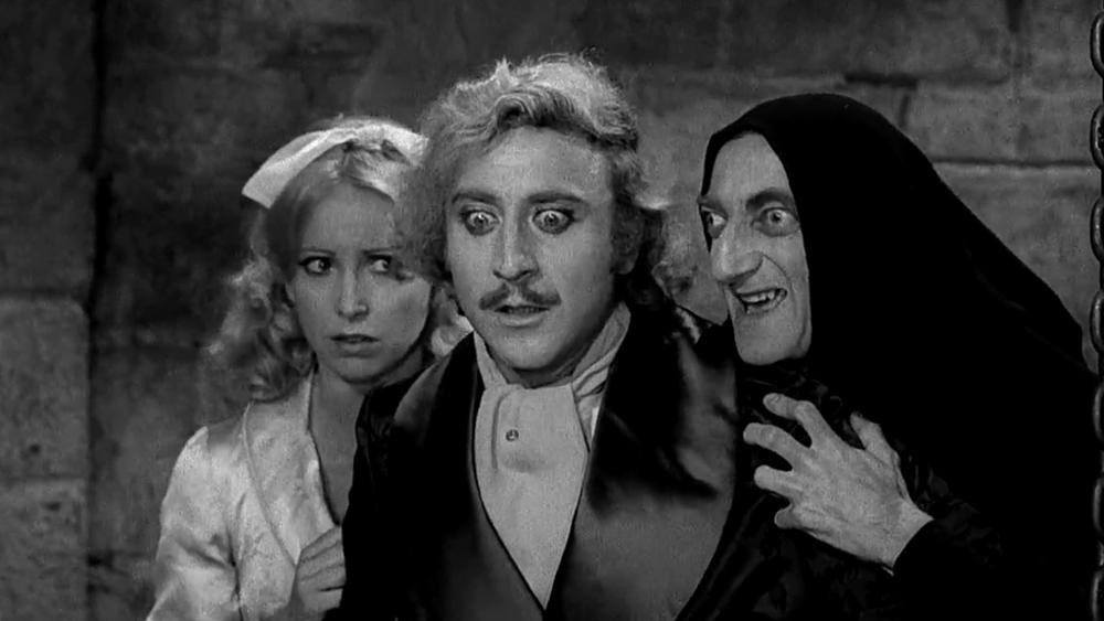 Frankenstein Junior (Young Frankenstein) Gene Wilder
