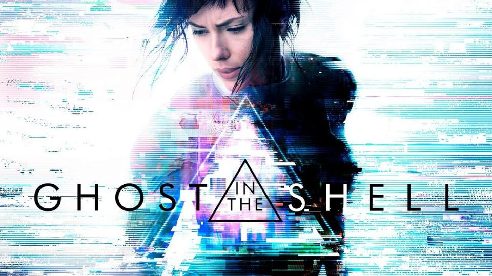 Ghost in the Shell live action - Maggiore (the Major) (Scarlett Johansson)