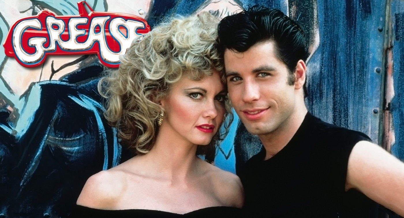 Grease (1978) un musical indimenticabile con John Travolta e Olivia Newton John