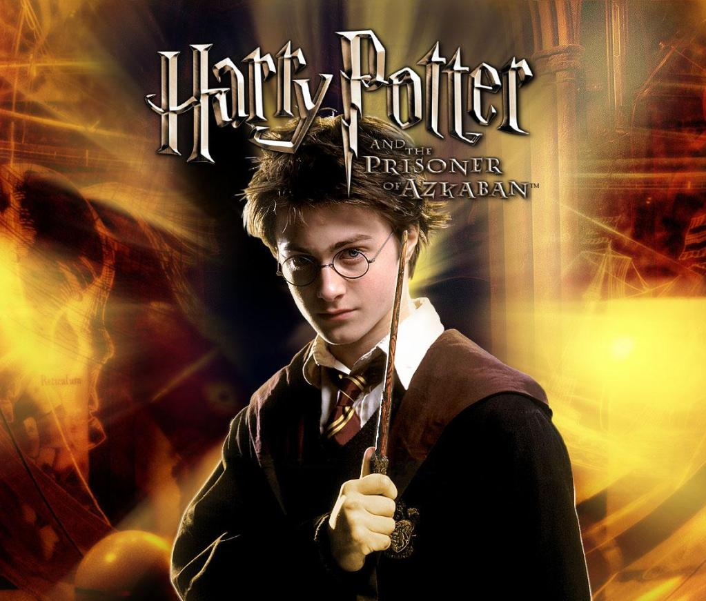 Harry Potter e il Prigioniero di Azkaban - Harry Potter and the Prisoner of Azkaban