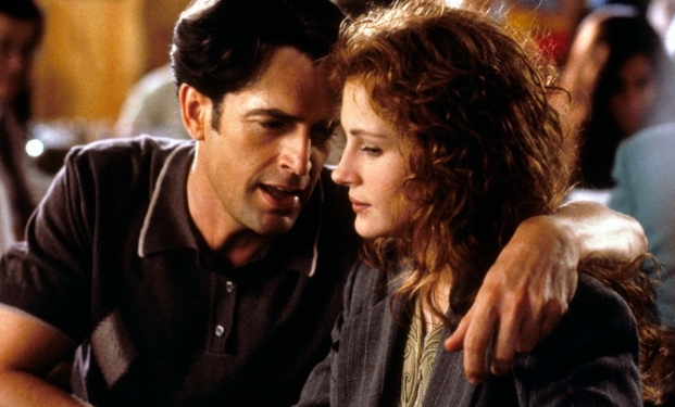 Il matrimonio del mio migliore amico - My Best Friend's Wedding - Deliziosa commedia romantica - romantic love story con Julia Roberts, Dermot Mulroney, Cameron Diaz, Rupert Everett