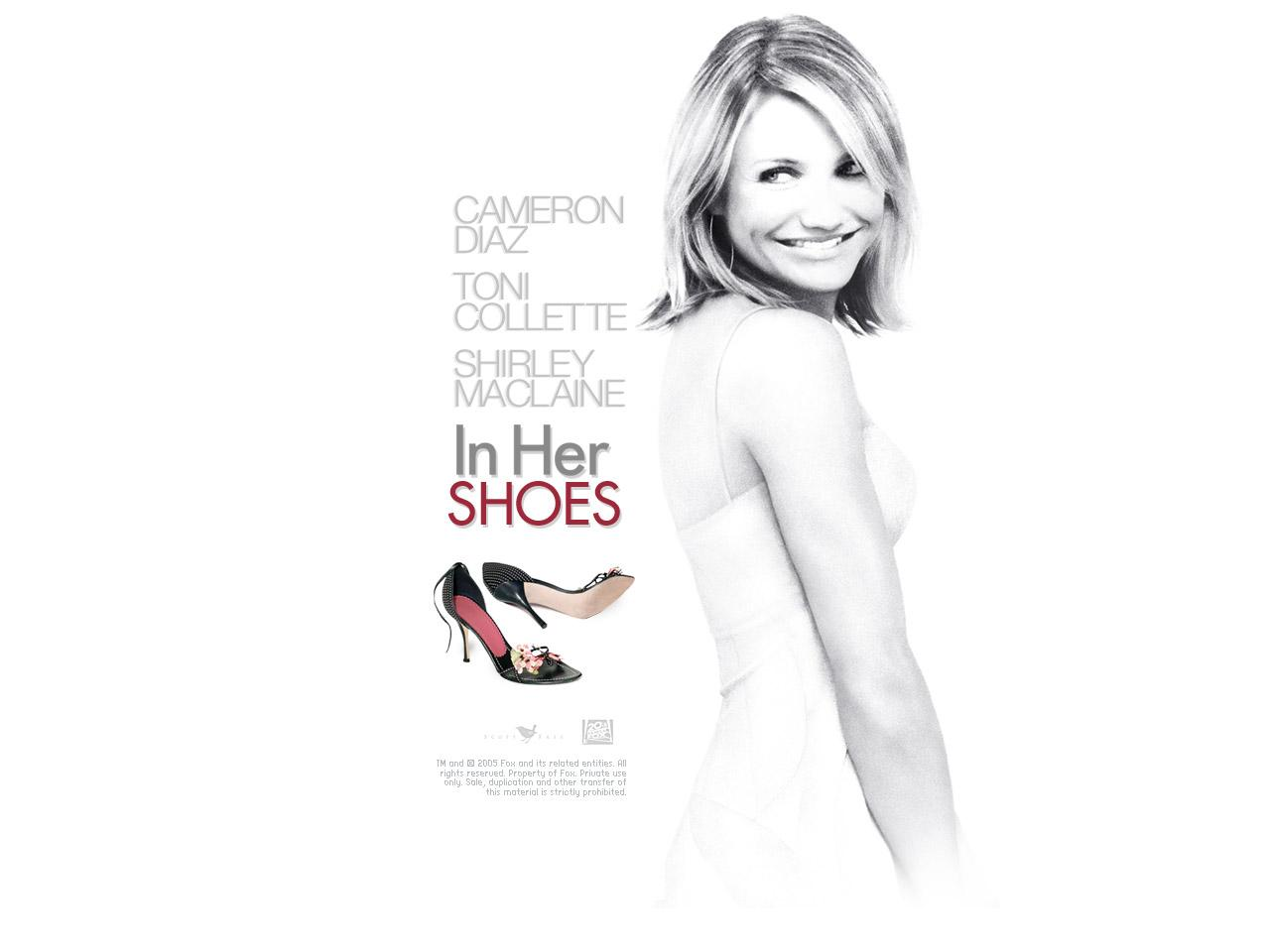 Se fossi lei - In her Shoes