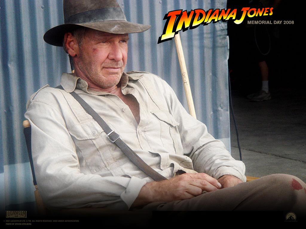 Indiana Jones 1 - I Predatori dell'Arca Perduta
