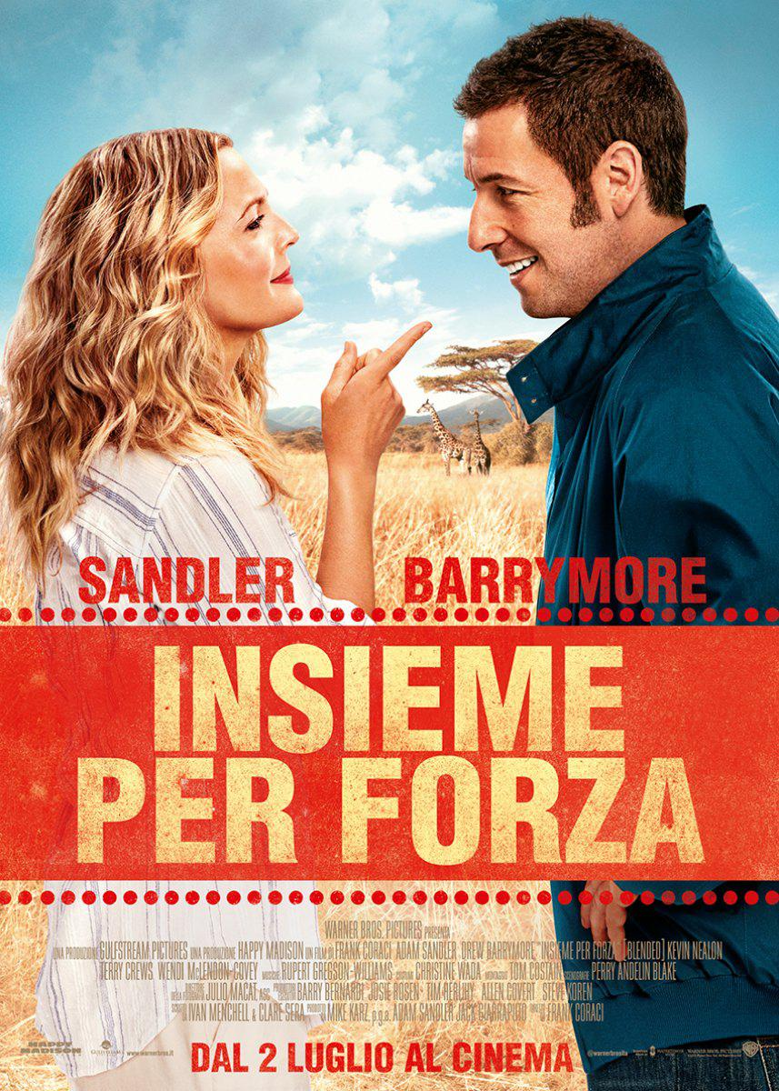 Insieme per Forza (Blended)