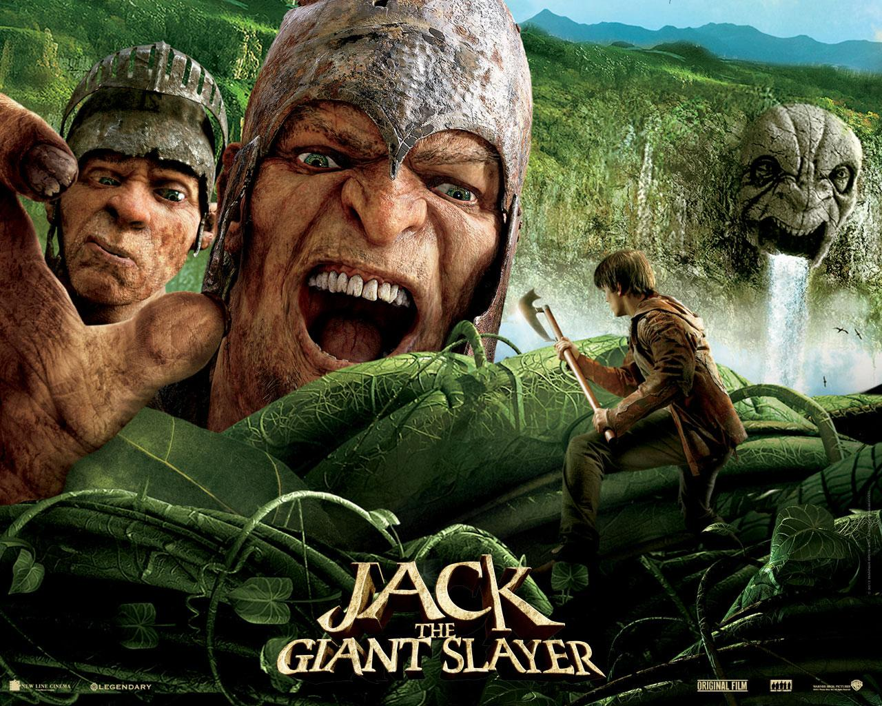 Jack the Giant Slayer - Ammazza Uccisore di Giganti