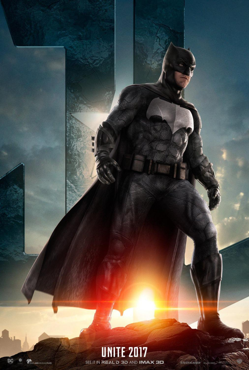 Justice League - Batman