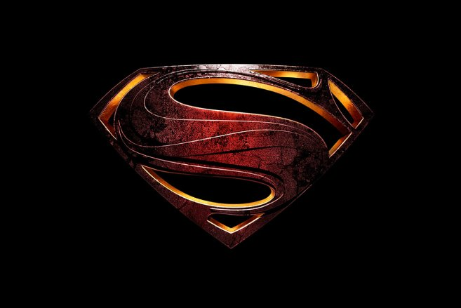 Justice League Superman logo