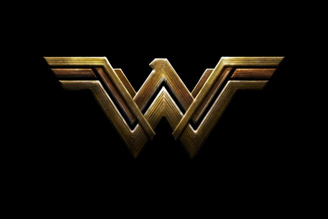 Justice League Wondewoman logo