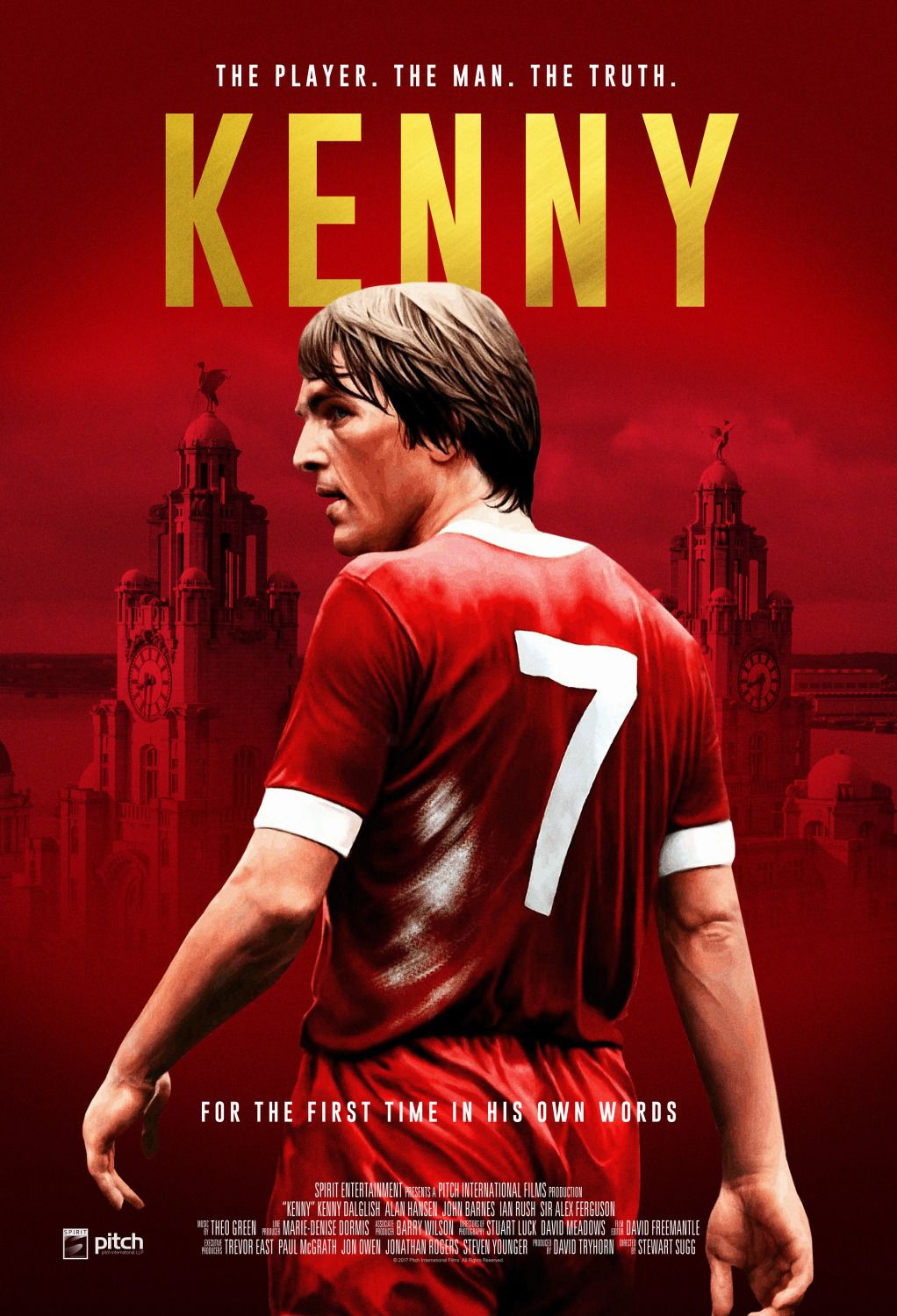 Kenny Dalglish film