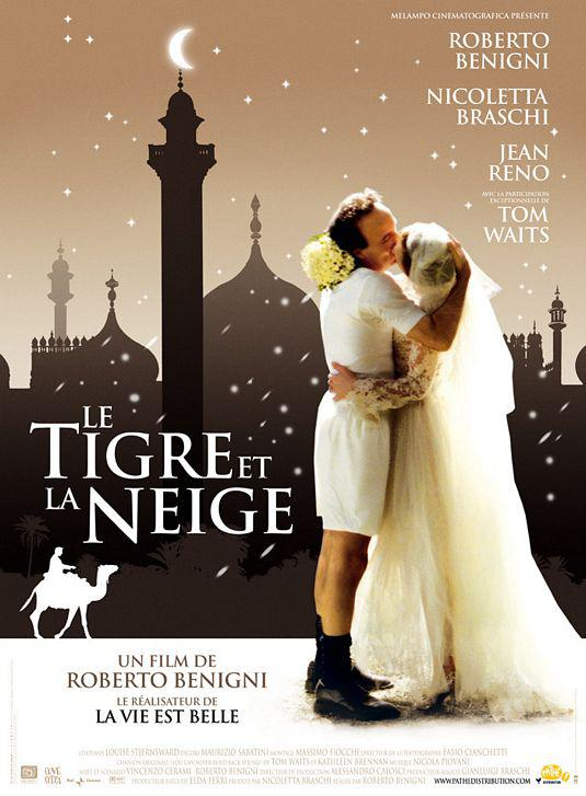 Film - La Tigre e la Neve - Tiger and the Snow - Roberto Benigni