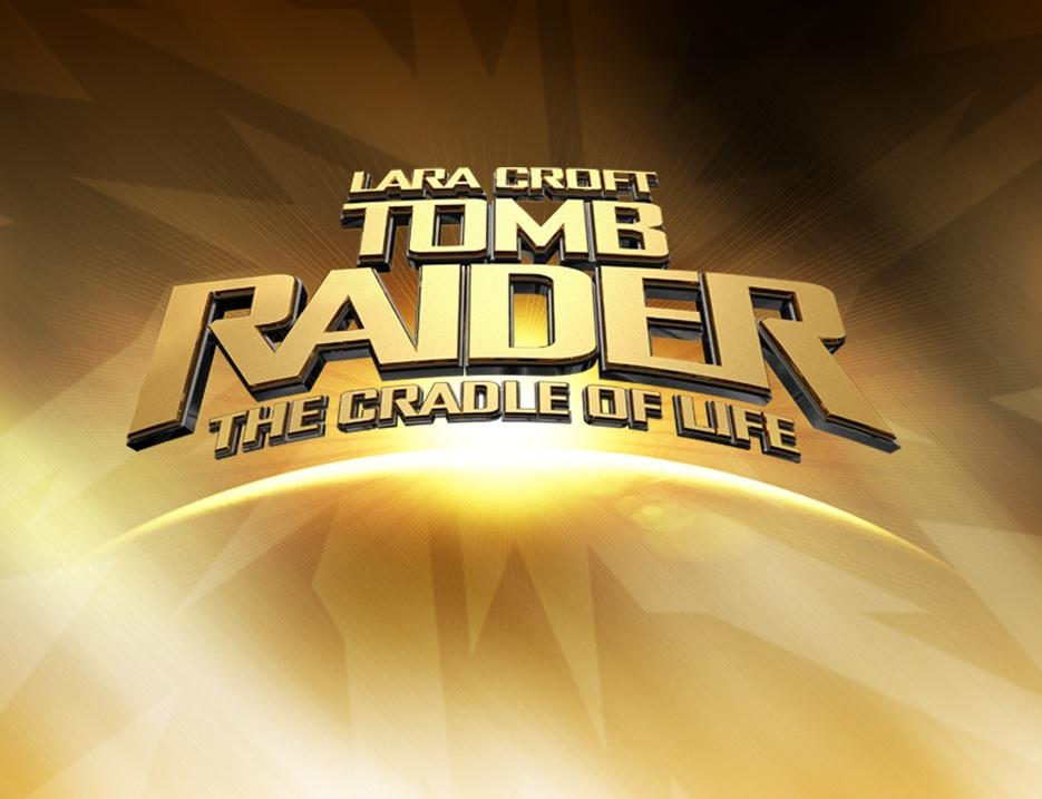 Lara Croft - The Cradle of Life