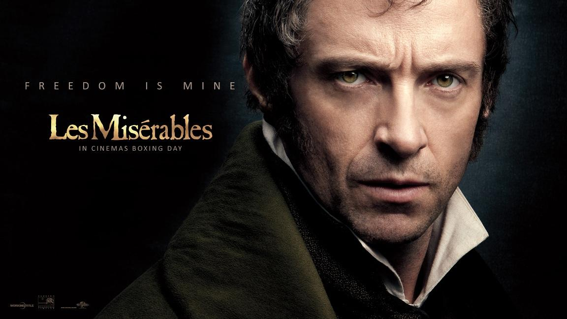 I Miserabili - Les Miserables - The Misérables (Wretched)
