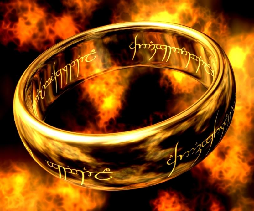 Il Signore degli Anelli 1 - Compagnia dell'Anello - Lord of the Ring 1 - Fellow of the Ring