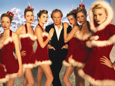 Love Actually - Christmas Is All Around - Bill Nighy