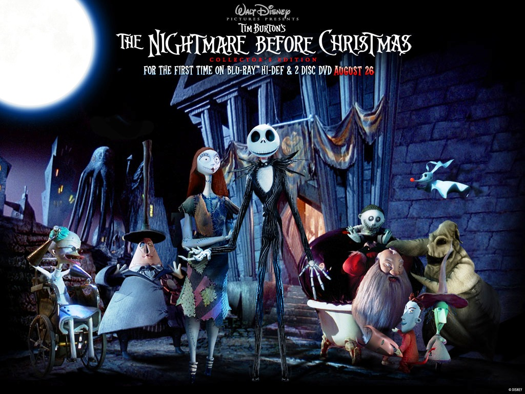 The Nightmare before Christmas ... Questo è Halloween !... Halloween ...  Halloween . a4db3a8e03dd