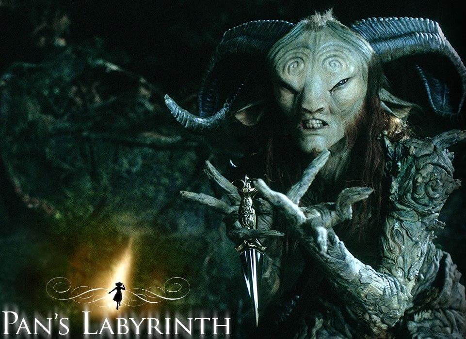Pan's Labyrinth - Labirinto di Pan