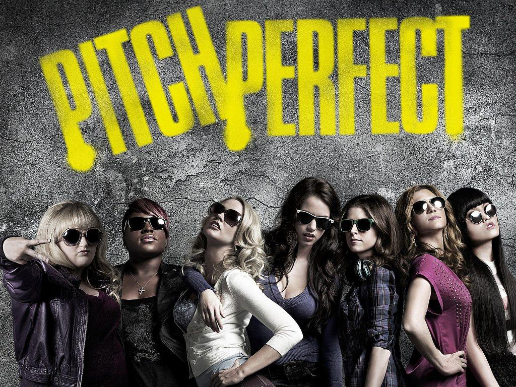 Pitch Perfect movie film