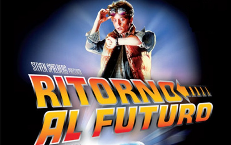 Ritorno al Futuro - Back to the Future