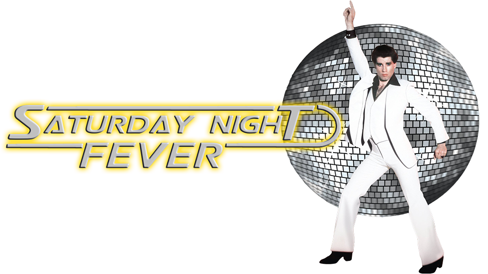La Febbre del Sabato Sera - Saturday Night Fever - John Travolta