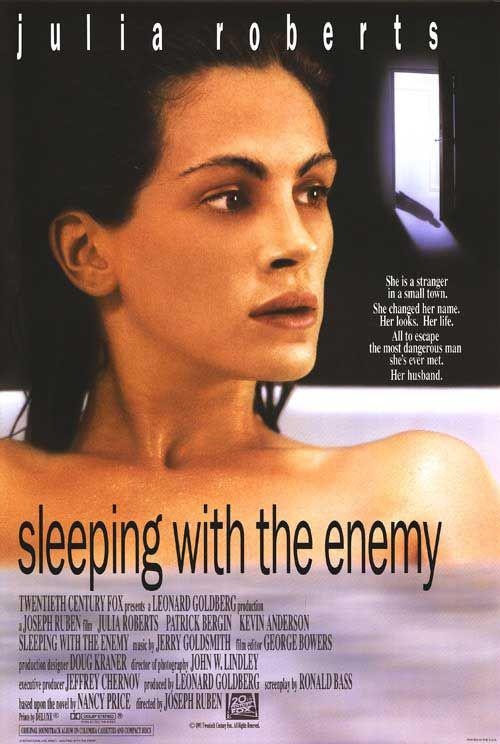 Sleeping with the Enemy - A Letto con il Nemico