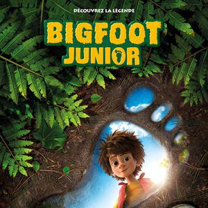 Son of Bigfoot - Bigfoot junior