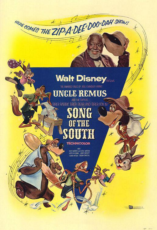 I Racconti dello Zio Tom - Song of the South