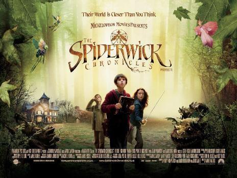Spiderwick le Cronache - Spiderwick Chronicles
