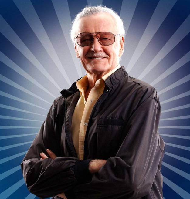 With great power the Stan Lee Story