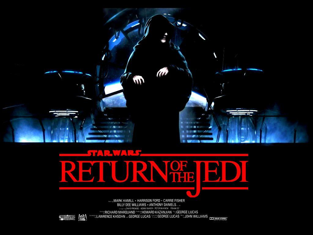 Star Wars 6 - Guerre Stellari 6 il ritorno dello Jedi ... Return of Jedi  ...