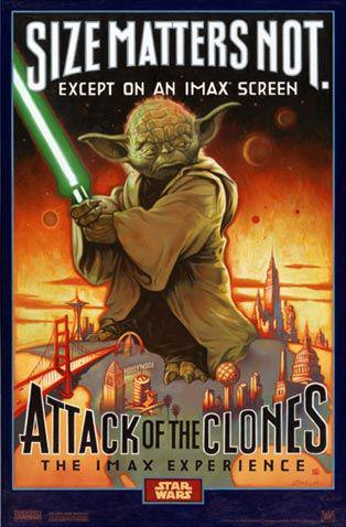Star Wars II - Attacco dei Cloni - Attack of the Clones