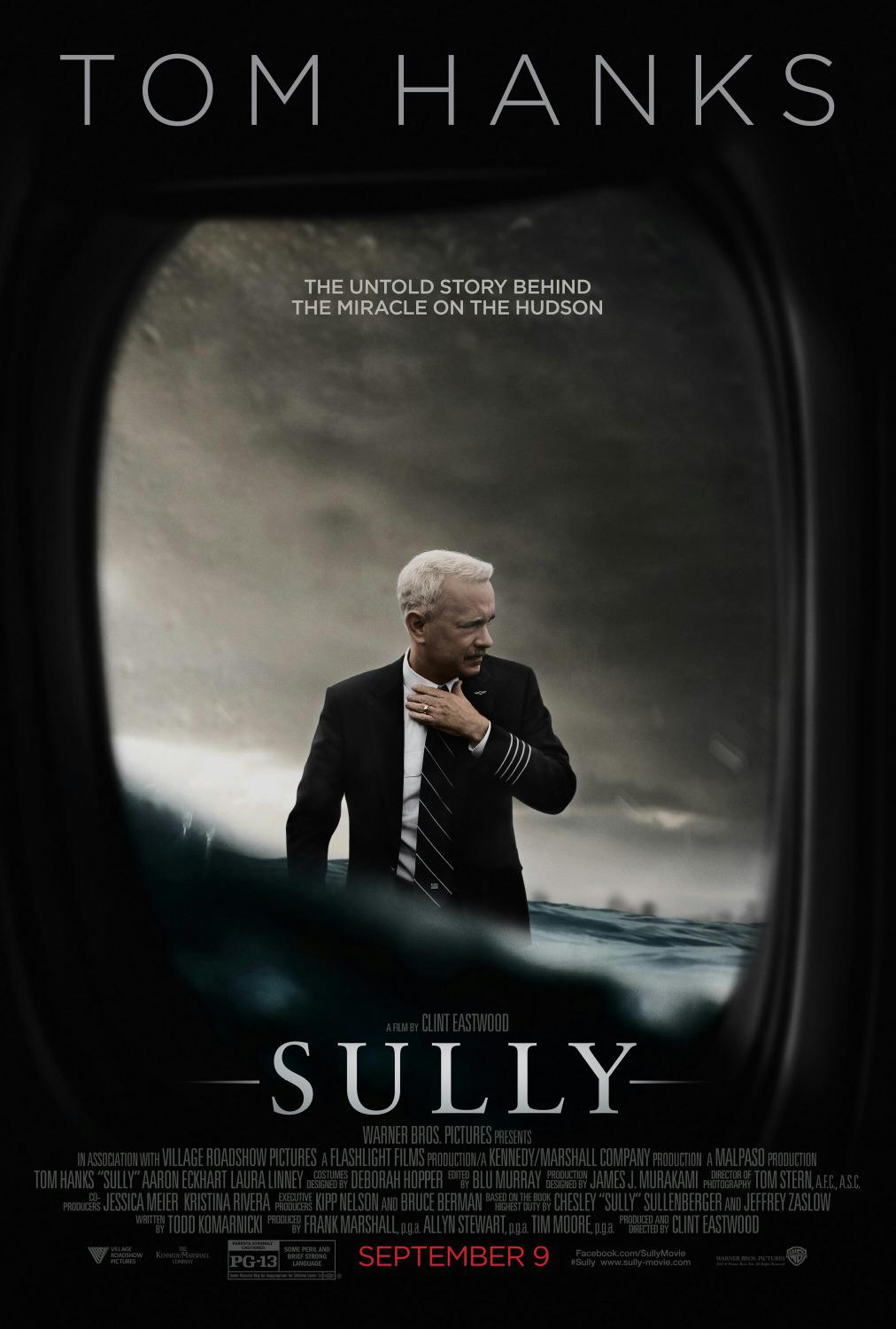 Sully - Tom Hanks