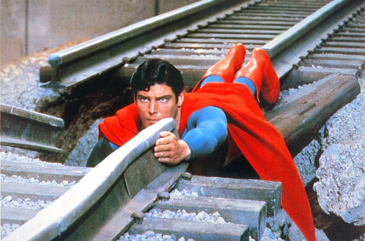 Superman 1 - 1978 - Christopher Reeves