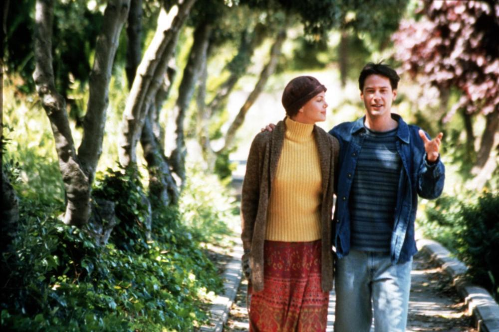 Dolce Novembre - Sweet November - Keanu Reeves