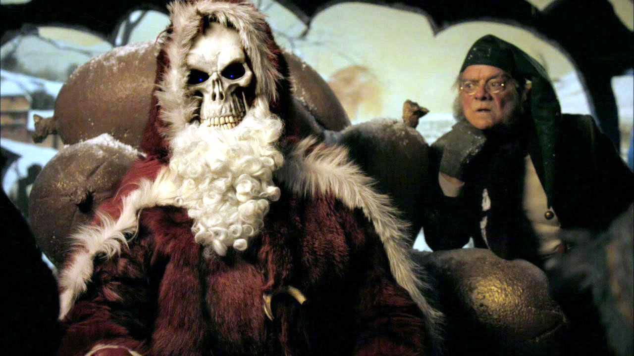 Terry Pratchet - Hogfather