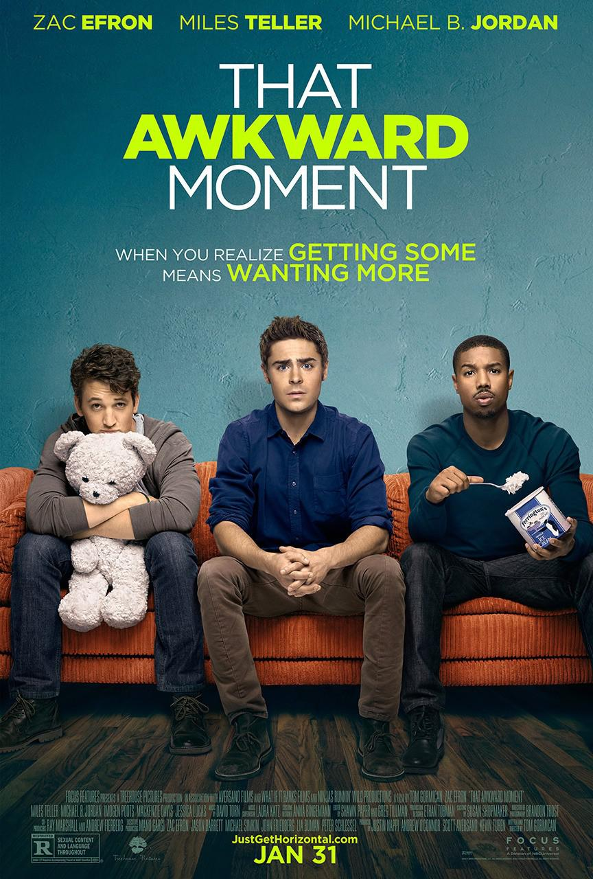 That Awkward Moment - Quel momento imbarazzante