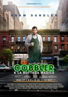 Mr Cobbler e la bottega magica (The Cobbler)