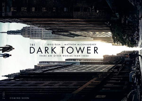 The Dark Tower - La Torre Nera - Stephen King film