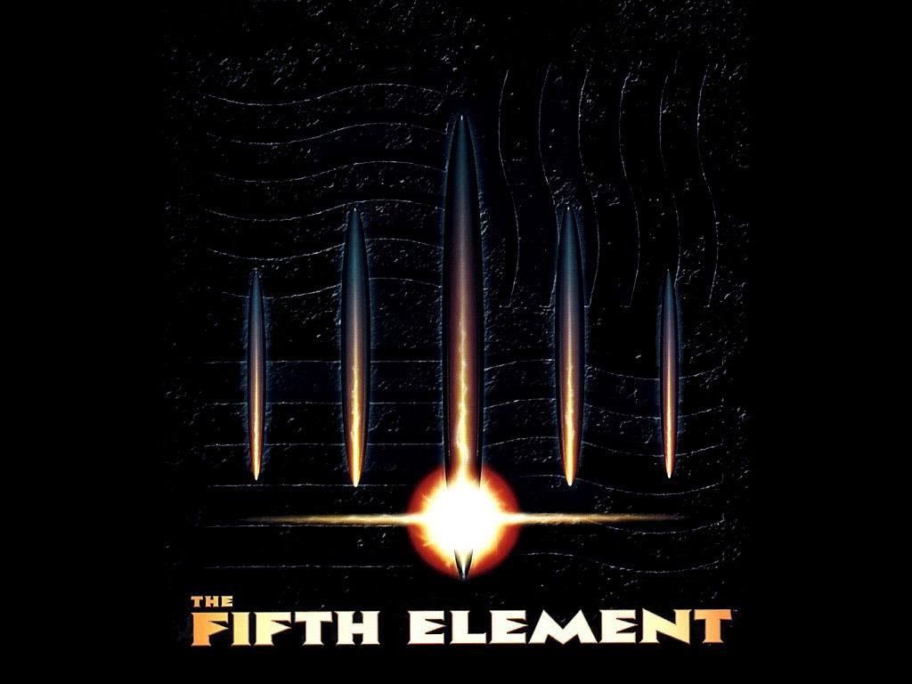 Il Quinto Elemento (The Fifth Element)
