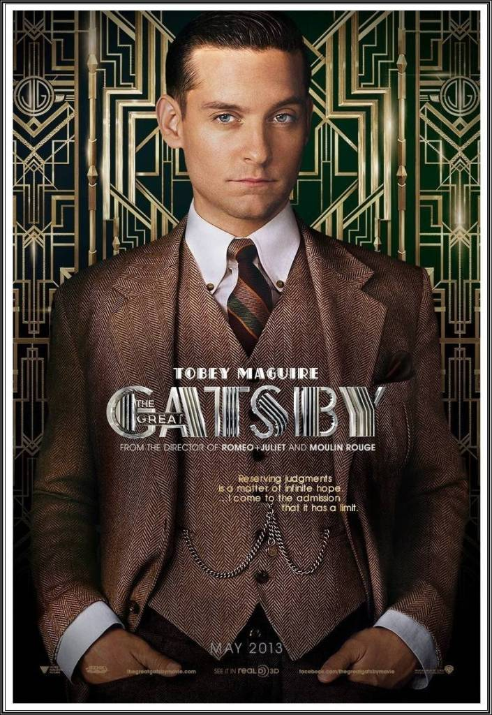 Il Grande Gatsby - The Great Gatsby