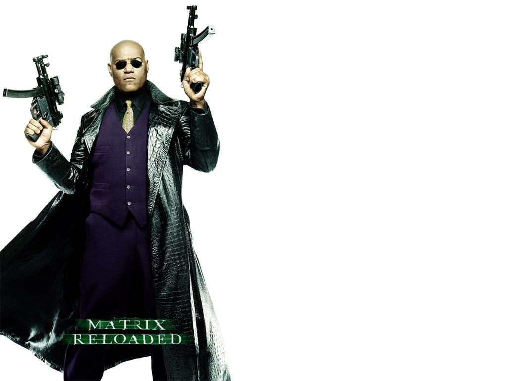 Matrix 2 - Reloaded