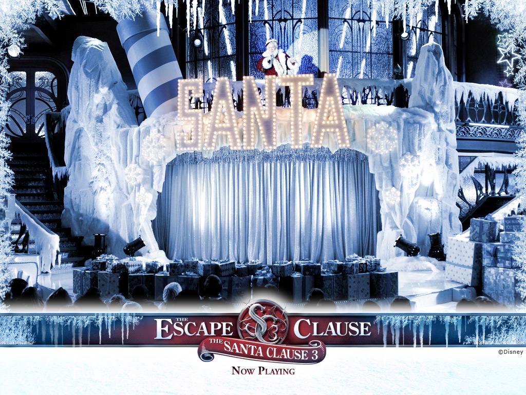Santa Clause 3 - Santa Claus è nei guai - Escape Clause