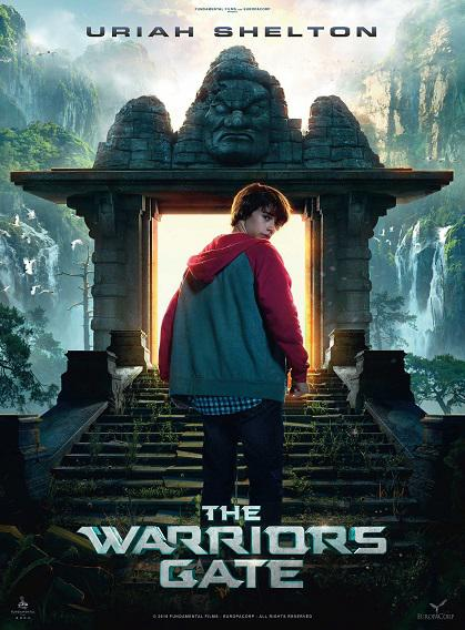 The Warrior Gate - film poster