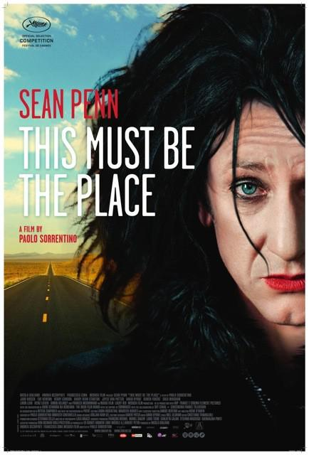 This must be the place - Sean Penn