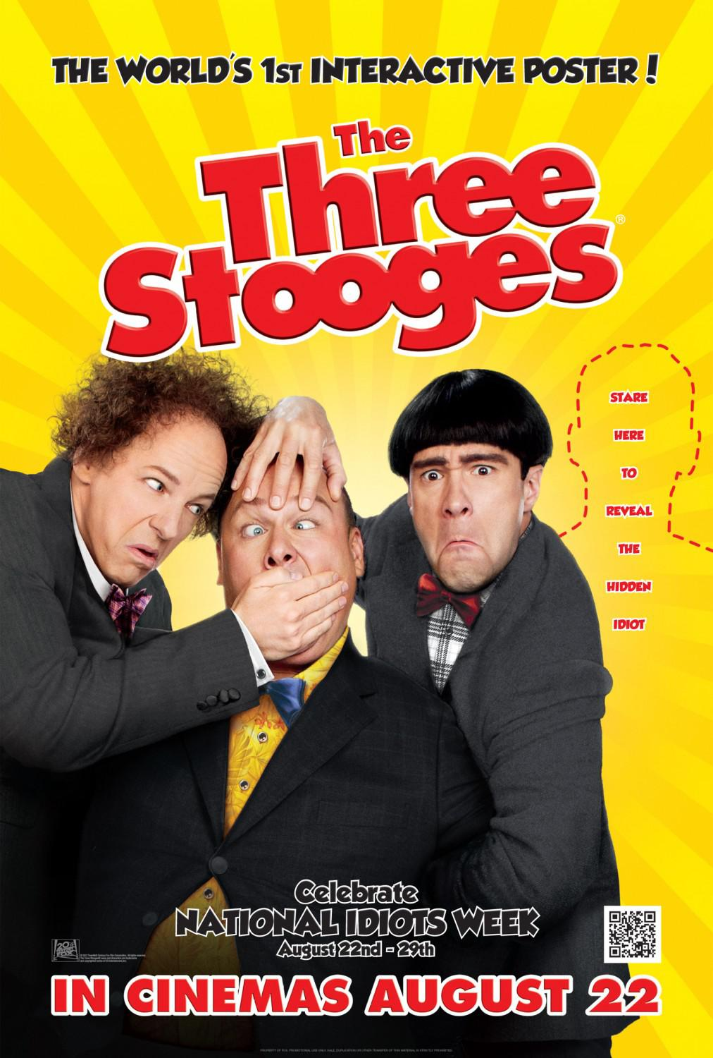 I Tre Marmittoni - Three Stooges - Moe Howard - Curly Howard - Larry Fine