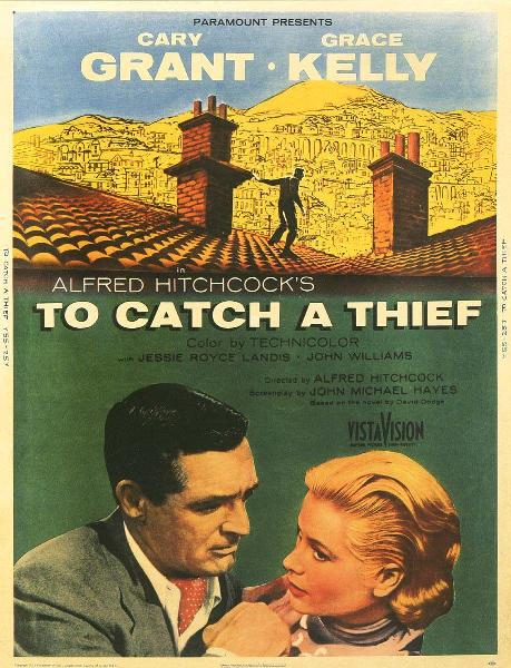 Caccia al Ladro - To Catch a Thief
