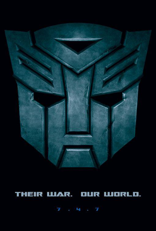 Tutti i film live action dei Transformers ... la Saga