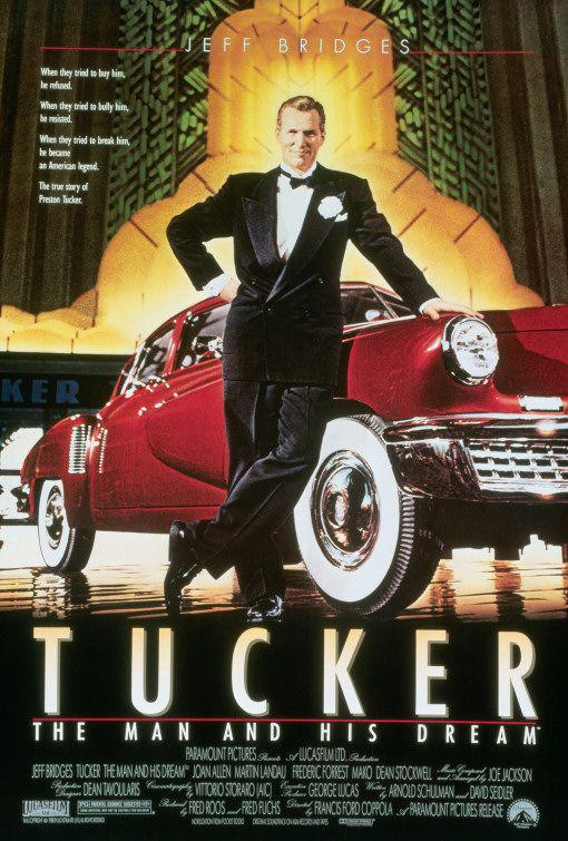 Tucker the man and his dream - Tucker l'uomo e il suo sogno