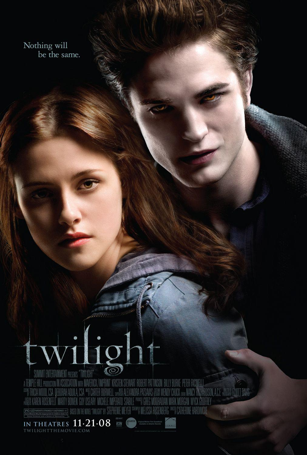 Film - Twilight